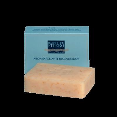 Jabón Exfoliante Regenerador