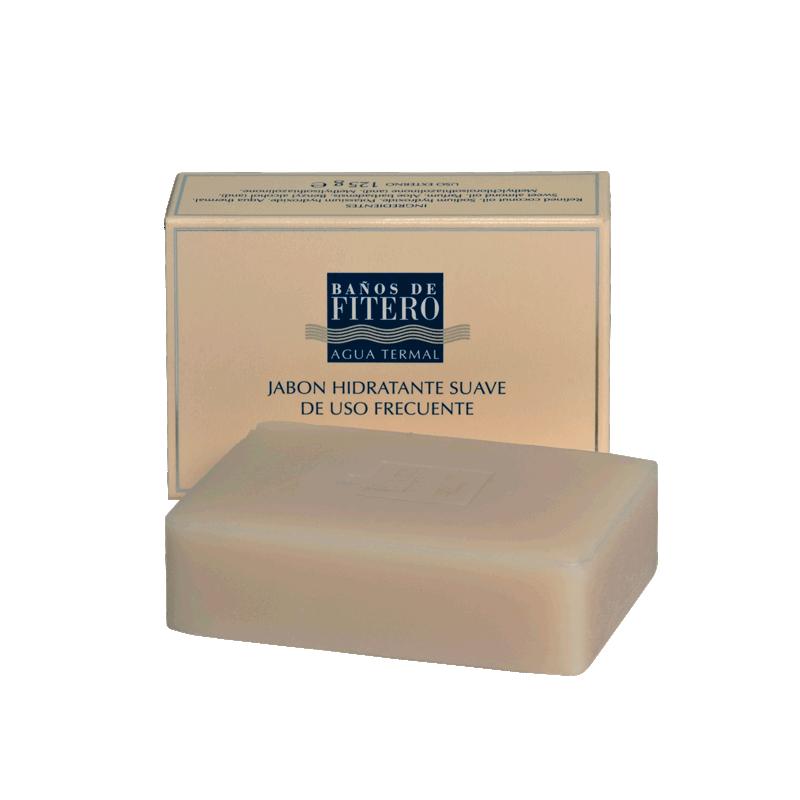 Jabón Hidratante